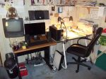 Work Station Mark 2 by ZiemosPendric