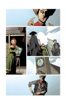Doctor Who II Issue 6 Pg2 by CharlieKirchoff