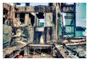 Forgotten Industry HDR by joelht74