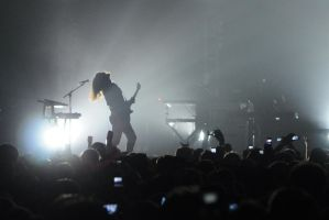 30 Seconds to Mars rock hair by TheSoftCollision
