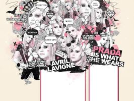 prada is what she wears by plastichurts