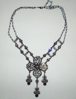 Necklace 1 by Gothicmamas-stock