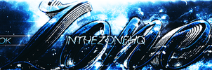 Zone Banner by MikoDzn