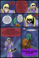 IF audition- page 6 by Illmad