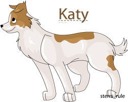 Katy by Wuhzzles