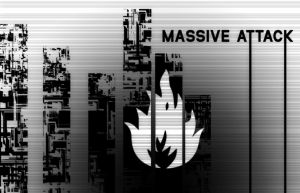 Massive Attack by curranleeds