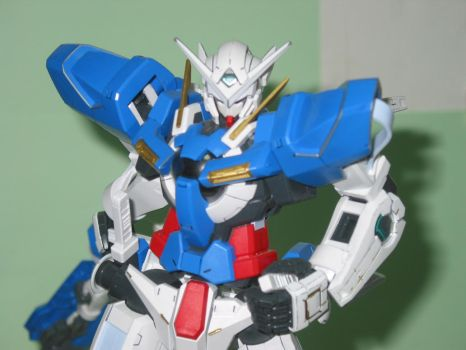 Exia 1-60 :3 by Katharn