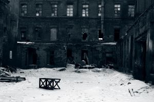 Dead place by Arina1