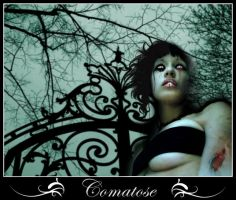 Comatose by andrecreative