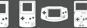 Game Boy Generations by Phlip182