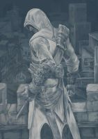 Altair by jying072