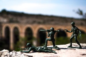 toy soldiers 2 by danydarkfolkblues