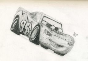 cars by andyk1