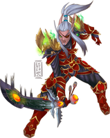 Lor'themar by missVarlou