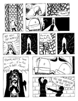 Talking to Strangers page 3 by myoneandonly