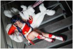 Ahri - League of legends III. by Candustark