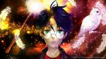 Harry Potter (And The Philosophers Stone) by ocarona
