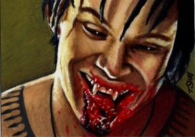 Godric - True Blood by Dr-Horrible