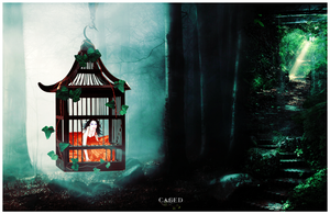 Caged by wtfan