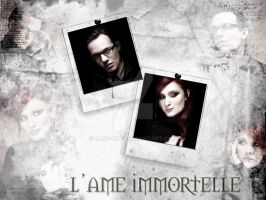 L Ame Immortelle by Lady-Kiwi