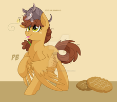 PB Cookies Adoptable - CLOSED by Circus-Cinnamon