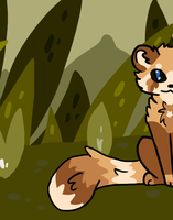 Manx Animated by Aevaln