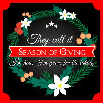Season of Giving by 91Jane