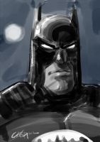 Batman by cagris