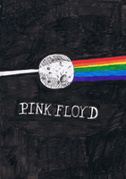 The Dark Side of the Moon by PinkFIoyd