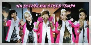 nuest by chang-hoe