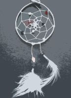 dreamcatcher by nightwing6497