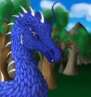 Saphira - Trade by Moon-wraith-x