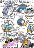wreckers and stuff by prisonsuit-rabbitman