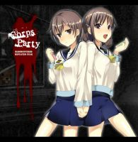 Corpse Party: SOON!!!! by Airwaveson