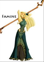Famine by masamune