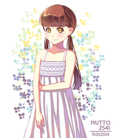 Flower by Nutto2541