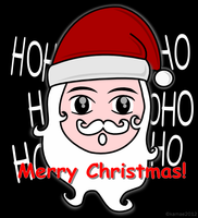 Merry Christmas! Late post by eamak