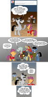 Ask Vaudeville 55 by FractiousLemon