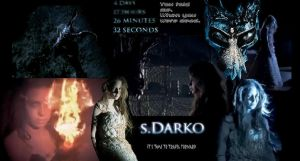 S. Darko Tribute by SSXprincess