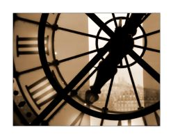 Musee d Orsay II by sandor-laza