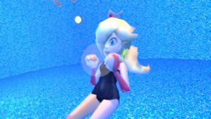 GMod Request: Bubble Rosalina by AtomicLugia