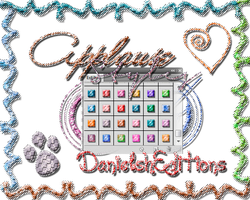 ApplauseStyles(24 Styles de Regalo) by DanielshEditions