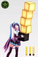 [MMD] Tower of Pimps DOWNLOAD by Swatmare