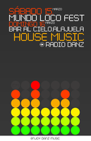 Flyer by Eugenio
