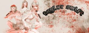 Taylor Swift Timeline Cover by MizzTurner