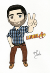 Level Up by Vlad-GS
