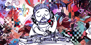 Nujabes by HulleGranx
