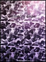 Bilberry Bape by Mickka