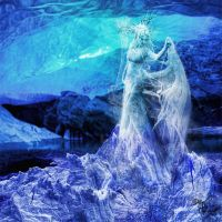 Ice Queen by Metalius666