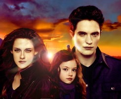 Cullens by ChuzzMaestose